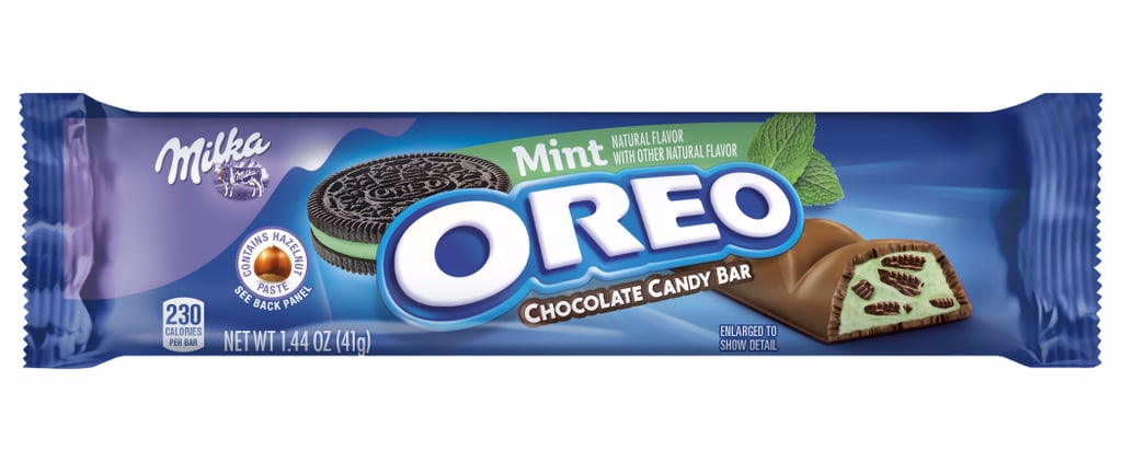 The Latest Release From Oreo's Wonder Vault Is . . . Cool