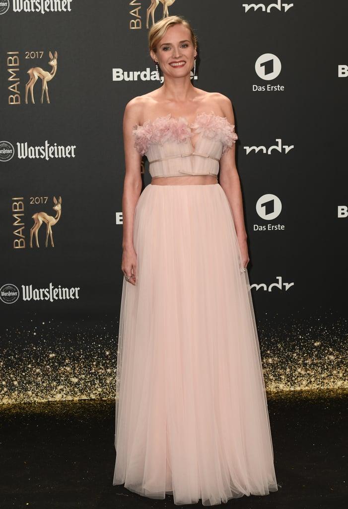 Diane's Giambattista Valli Couture Gown