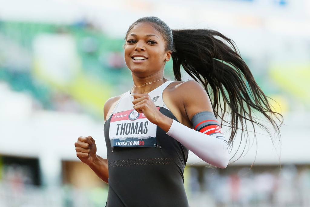 Who Is Gabby Thomas? 6 Facts About the American Sprinter