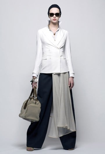 Jason Wu to Show Cruise 2010 Collection; Yves Saint Laurent Brings Out Color for Own Cruise 2010 Line