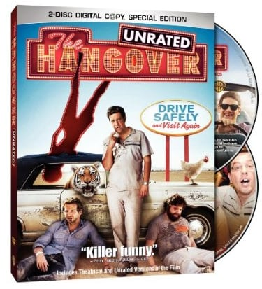 New DVDs for Tuesday, December 22, 2009