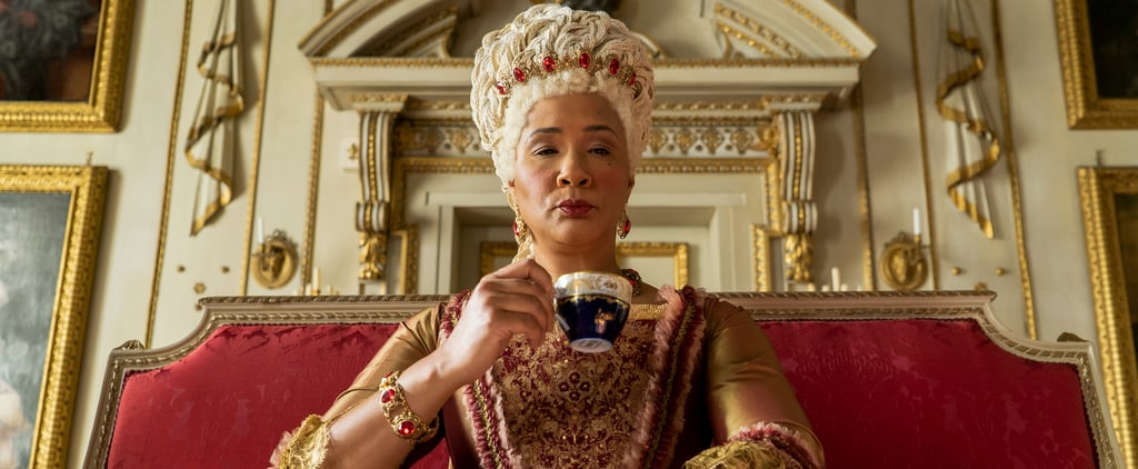 Bridgerton Is Doing a Spinoff Series About Queen Charlotte
