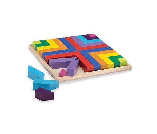Pattern Play Block Puzzle