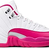 "Jordan Brand Air Jordan 12 ""Valentine's Day"" GS ($375)"