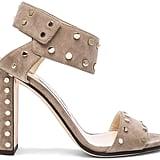 Jimmy Choo Veto Heel