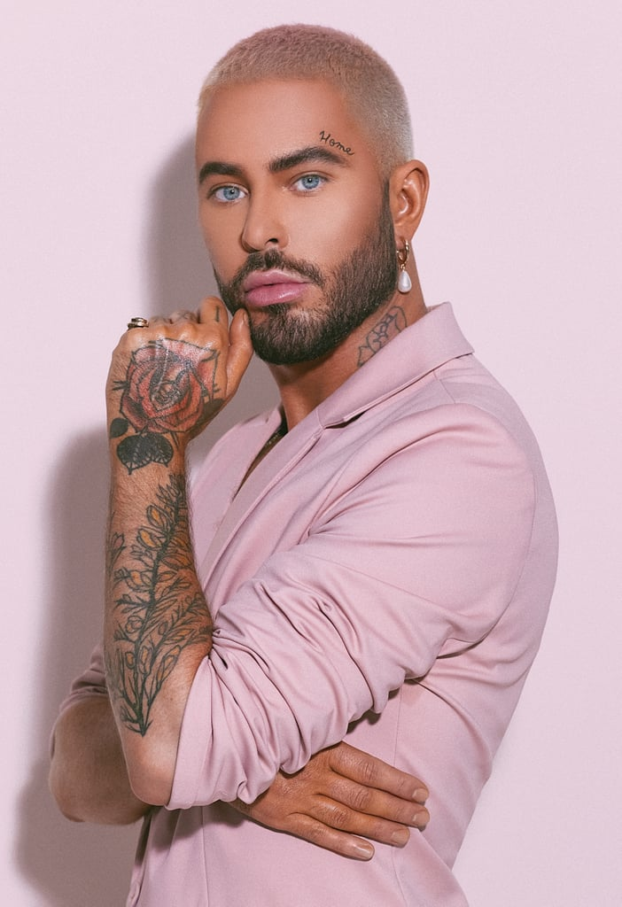 Hairstylist Andrew Fitzsimons Launches Products at Primark
