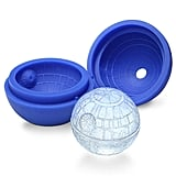 Death Star Ice Cube Mold ($13)