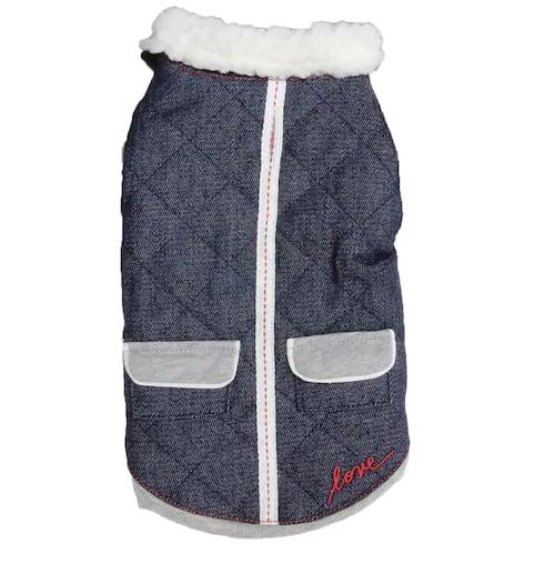 Holiday Pet Jacket