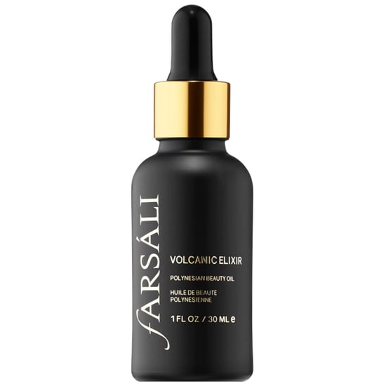 Farsali Volcanic Elixir Available at Sephora