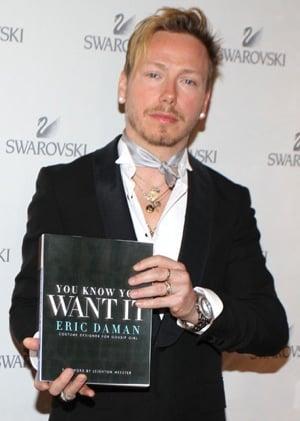 Gossip Girl Costume Designer Eric Daman Pens a Book