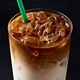 Cinnamon Almondmilk Macchiato