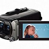 Handycam HDR-TD10