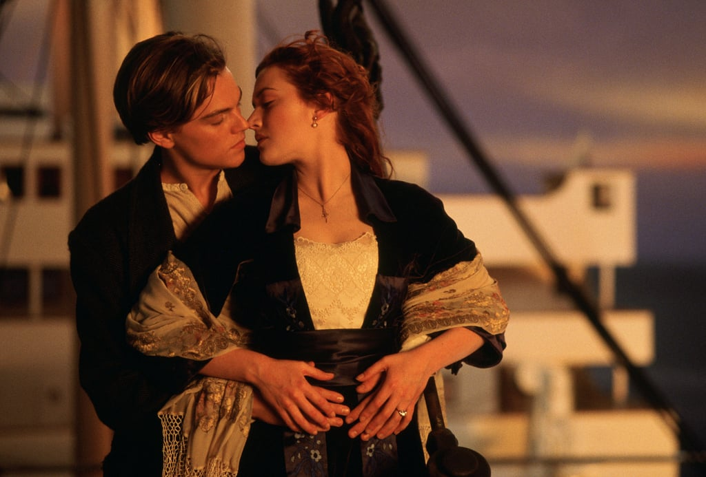 What Titanic Taught Us About Love, Besides Never Letting Go