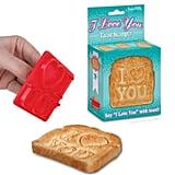 Toast Stamper