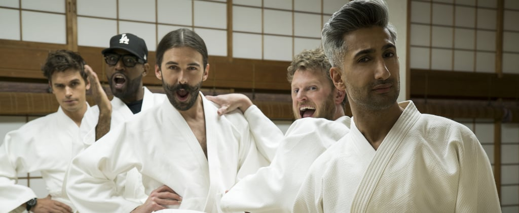 Queer Eye's Japan Special on Netflix Trailer