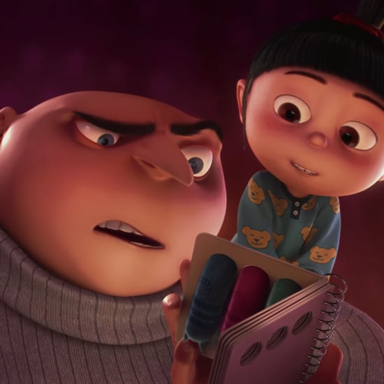 Gru and the Minions COVID-19 PSA About Staying Home | Video