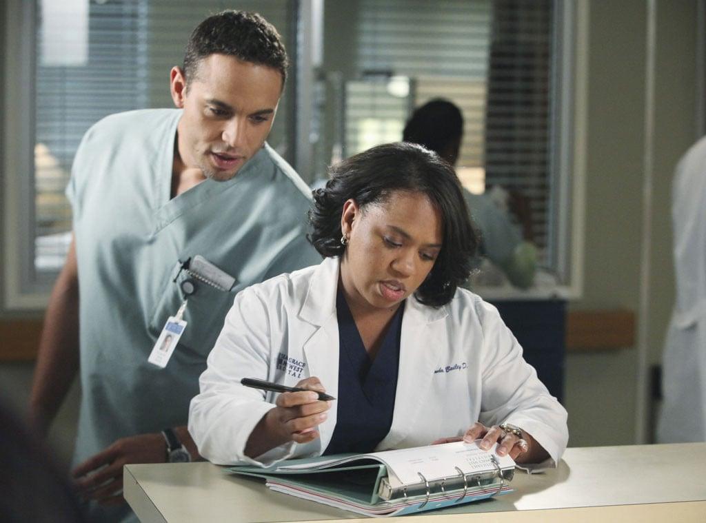 Greys Anatomy What Has Daniel Sunjata Been In Popsugar