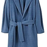 MANGO Puffed Sleeves Coat