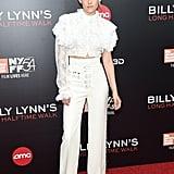 Kristen Stewart Wearing Rodarte
