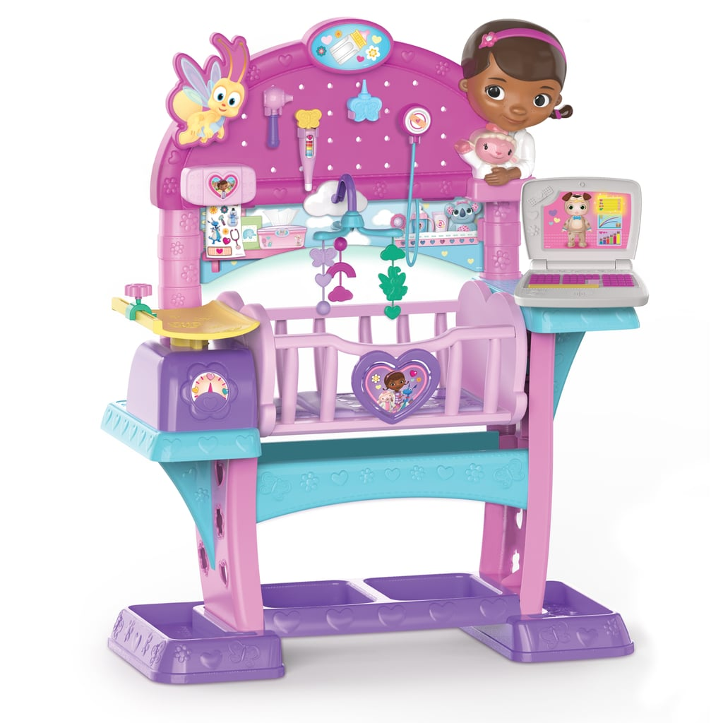 For 3-Year-Olds: Disney Junior Doc McStuffins Baby All in One Nursery
