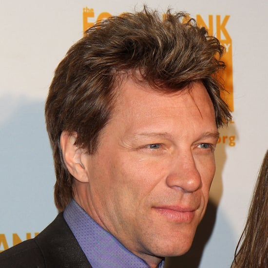 Jon Bon Jovi Opens Community Restaurant Soul Kitchen