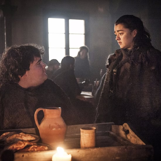 When Was the Last Time We Saw Hot Pie on Game of Thrones?