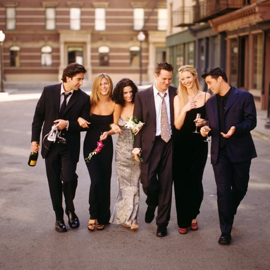 Why the Friends TV Series Is Problematic