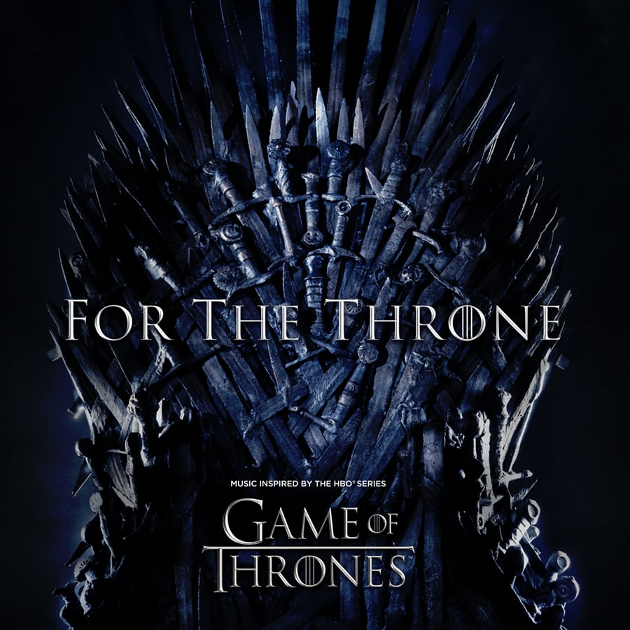 Game of Thrones Season 8 Soundtrack | POPSUGAR Celebrity Australia