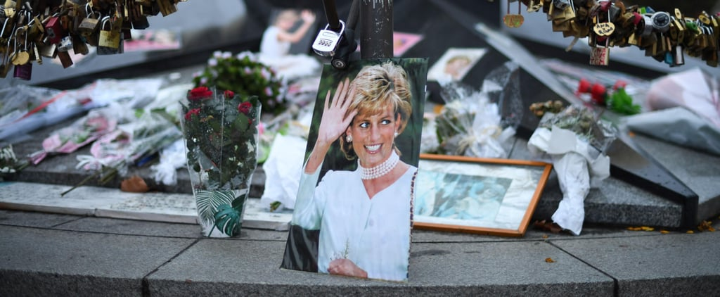 Where Did Princess Diana Die?