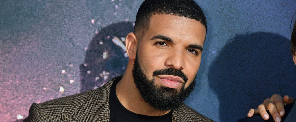 Drake Teased a Collection With Nike Coming in December