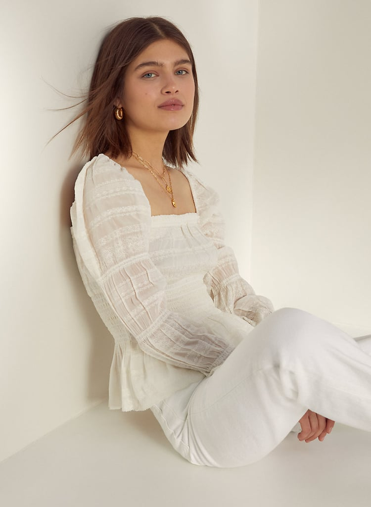 Wilfred Fable Blouse