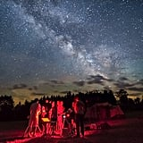 Attend a Star Party