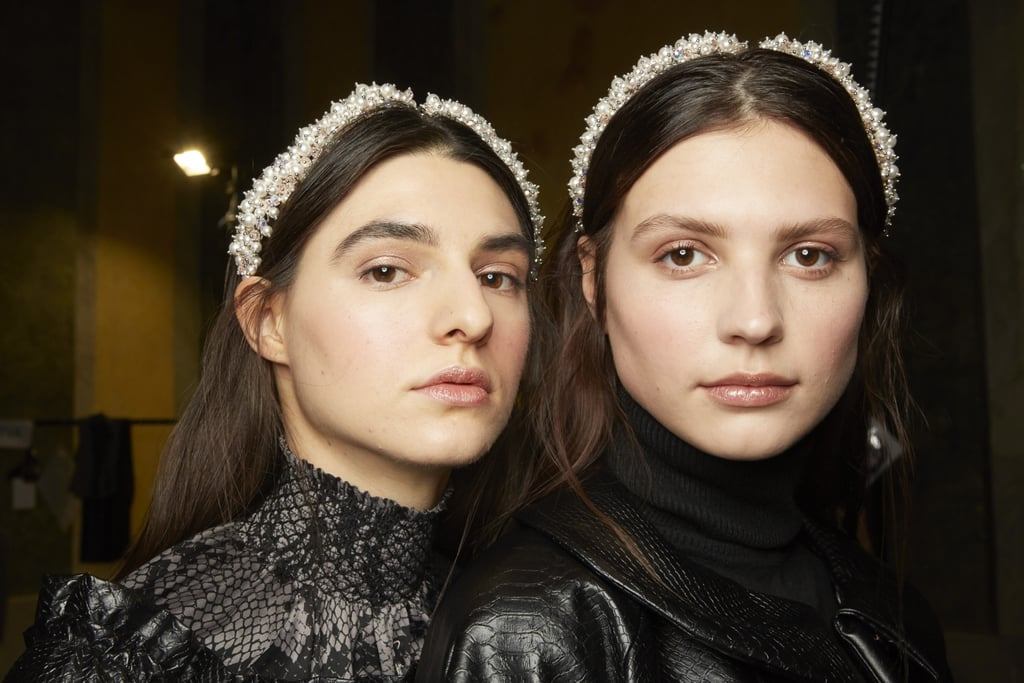 The Most Stylish Hair Accessories Trends For Autumn 2019