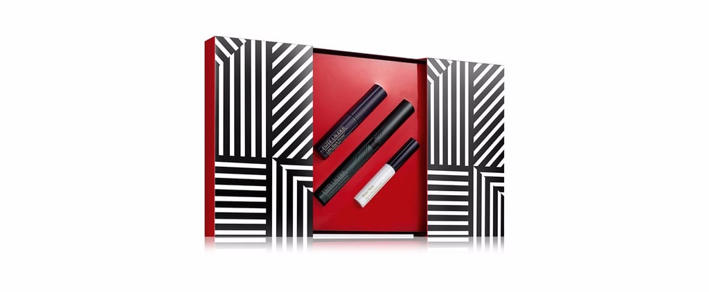 Achieve Flawless Lashes and Brows When You Win This Luxe Mascara Set