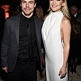 Kate Hudson and Derek Hough