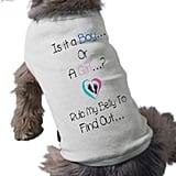 A Dog T-Shirt