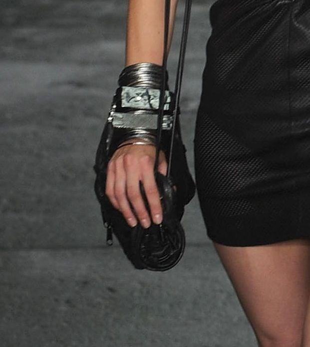 The Bangled Arm