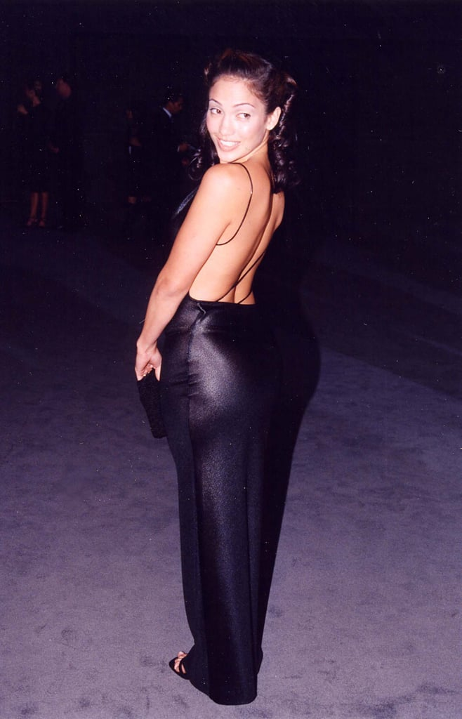 At the APLA Benefit in 1997