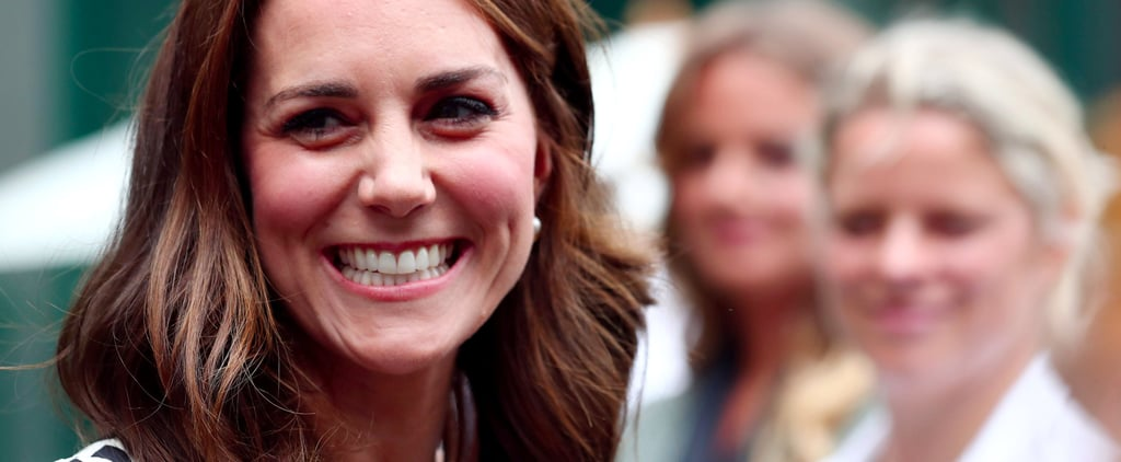Oh My Freakin' God! Kate Middleton Has a Short Haircut — And It's Gorgeous!