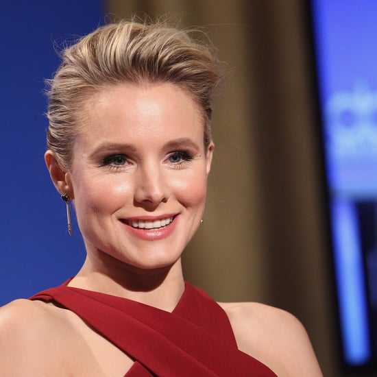Kristen Bell's Best Parenting Moments in 2017
