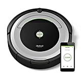 iRobot Roomba 690 Robot Vacuum with Wi-Fi Connectivity ($579, originally $859)