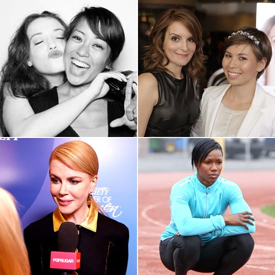 Best of 2013: Women Who Inspired Us All Year Long