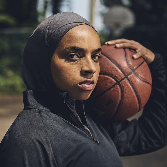 Haute Hijab's New Sustainable Sport Line 2020