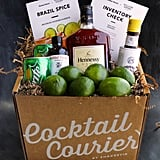 Cocktail Courier Brazil Spice Kit