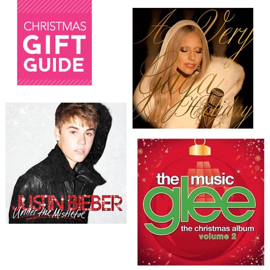 christmas gift ideas featuring new christmas albums justin bieber michael buble lady gaga - Justin Bieber Christmas Album