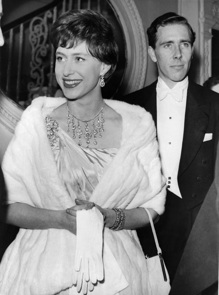 Pictures Of Princess Margaret Over the Years