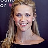 Reese Witherspoon in DC