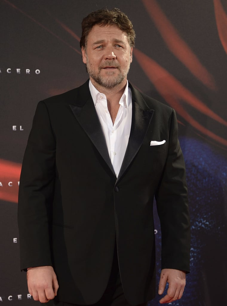 Russell Crowe will star in The Water Diviner, a historical drama that he will also direct.