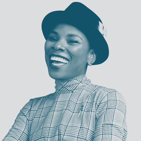The Step Podcast with Luvvie Ajayi Jones