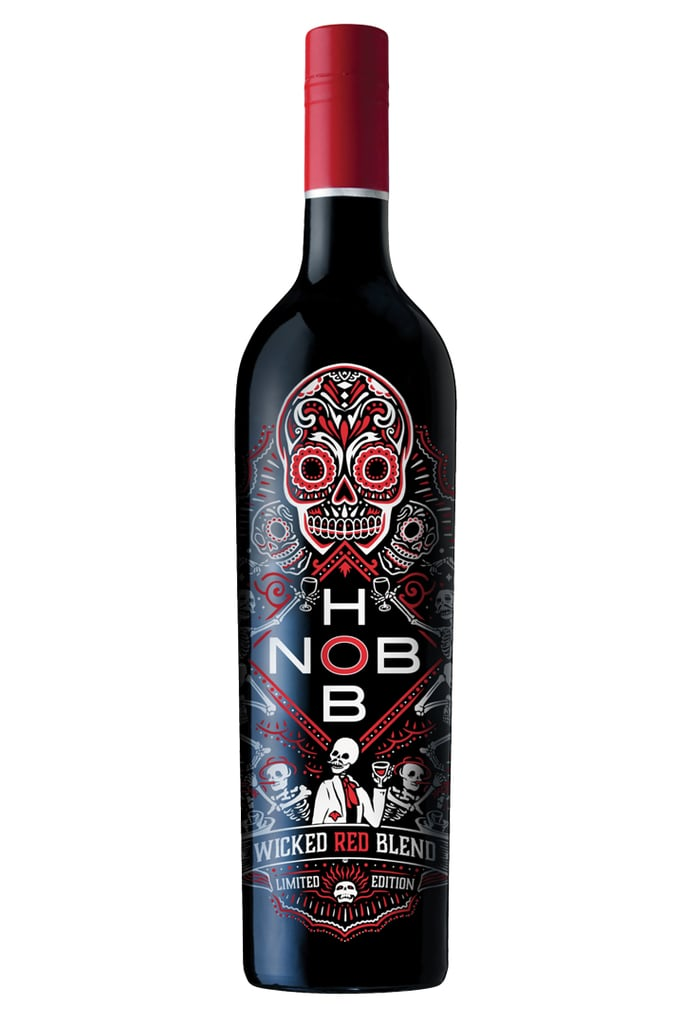 Hob Nob Wicked Red Blend